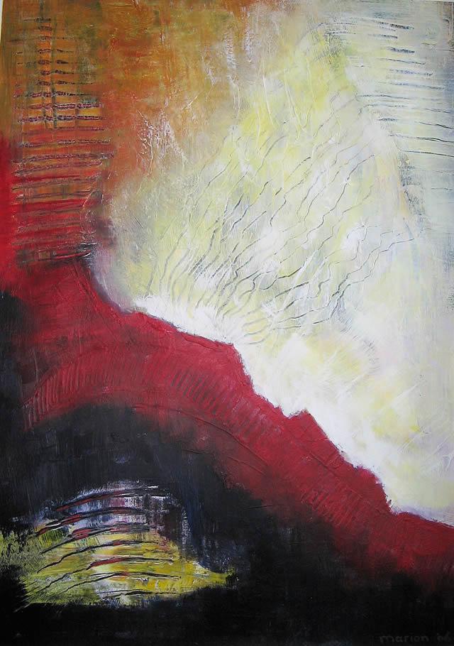 Prophetic Painting